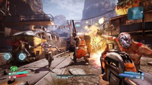 Borderlands 2 Running Slow OR Lagging For You?
