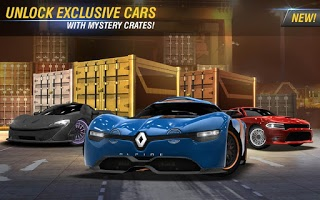 Racing Rivals Hack Download Page