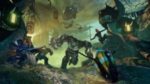 Borderlands Tiny Tina's Assault on Dragon Keep DLC Is A BADASS!